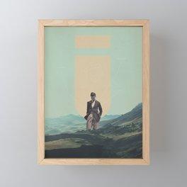 FFF Framed Mini Art Print
