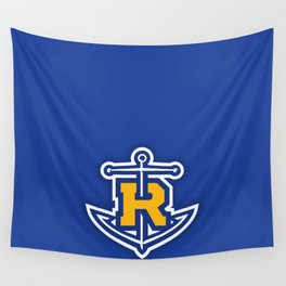 Rollins College Wall Tapestry