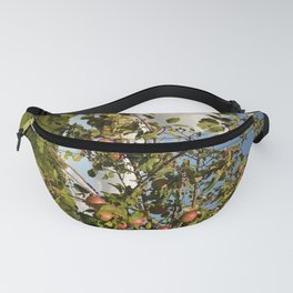 Apples Fanny Pack