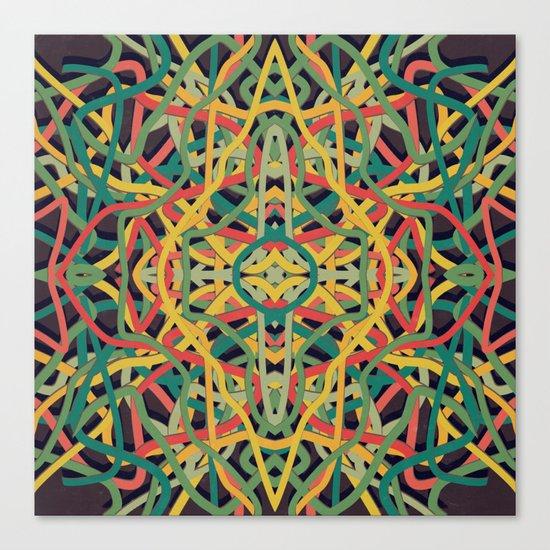 Kiotillier Knox Canvas Print