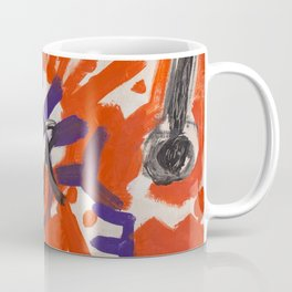 Sun or Moon Coffee Mug