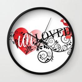 Unloved Wall Clock