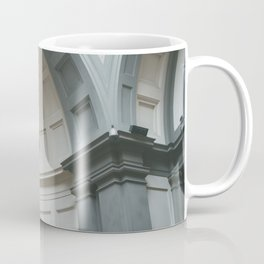 Florence, I Statue of David Coffee Mug