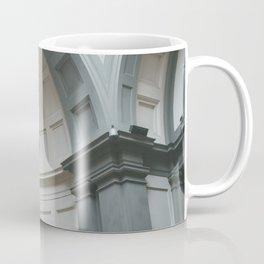 Florence, I Statue of David Coffee Mug