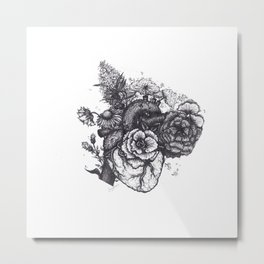 The Greatest Gift Metal Print