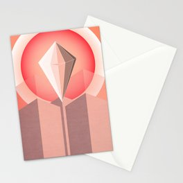 The Orange City Stationery Cards