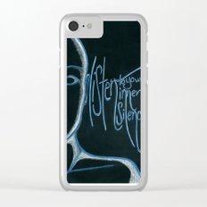 Listen Clear iPhone Case