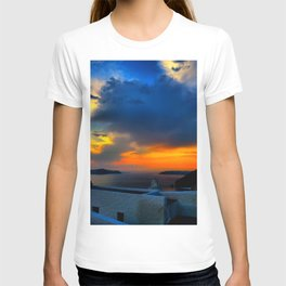 Santorini 28 T-shirt