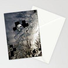 Sky Surrealism. Stationery Cards