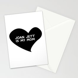 Loving Joan Stationery Cards