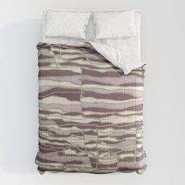 SILVER TECHNO Comforters