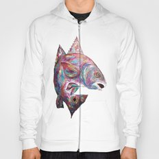 Red Drum Hoody