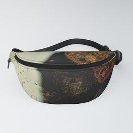Thinking About Last Fanny Pack