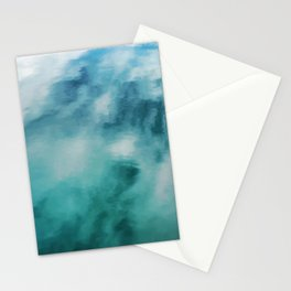 On the Water #decor #buyart #style #society6 Stationery Cards