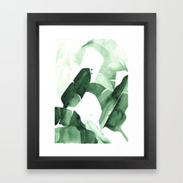 Beverly I Framed Art Print