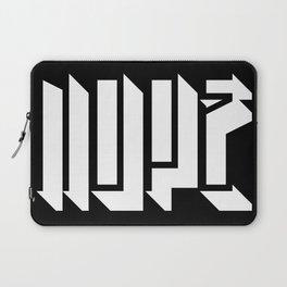 NOPE. #2 Laptop Sleeve