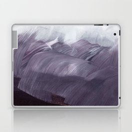 brushstrokes 15 Laptop & iPad Skin
