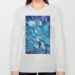 Cold switch Long Sleeve T-shirt