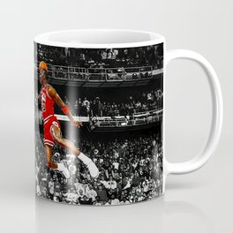 MichaelJordan Poster Coffee Mug