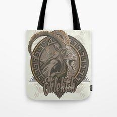 Aries Eklektik Tote Bag
