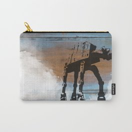 Blue Hoth Carry-All Pouch