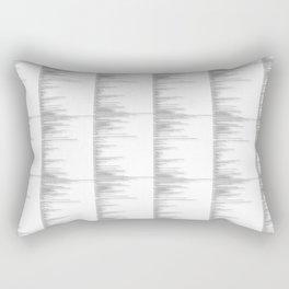 Text Me Rectangular Pillow