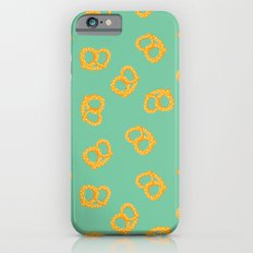These Pretzels Are Making Me Thursty iPhone 6s Slim Case