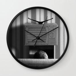 Everyday life 2 Wall Clock