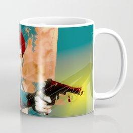 Hollywood Icons - Mr DeNiro Coffee Mug