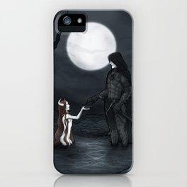 Kinslayer iPhone Case