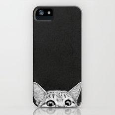 You asleep yet? Slim Case iPhone SE