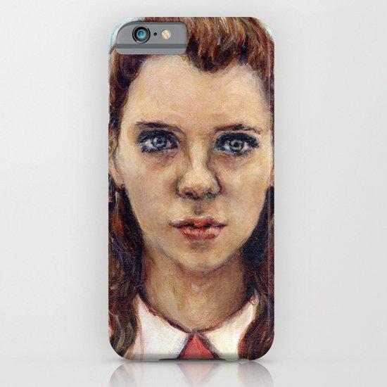 Suzy - Moonrise Kingdom - Kara Hayward iPhone & iPod Case