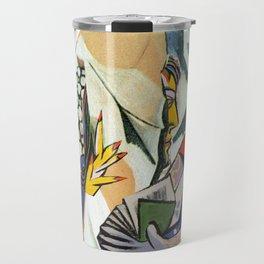 Mixed Picasso · 3 Travel Mug