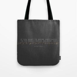 Love Your Family Tote Bag