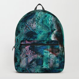 BUBBLE TRIBE Backpack
