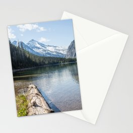I Lake This View Stationery Cards