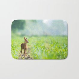 Little Doe (Color) Bath Mat