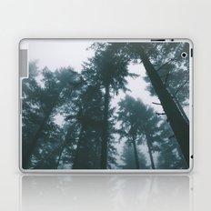 Forest XIII Laptop & iPad Skin