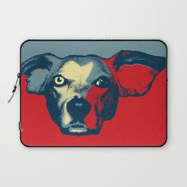 THE BUDDIE x BARACK OBAMA Laptop Sleeve