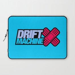 Drift Machine v4 HQvector Laptop Sleeve