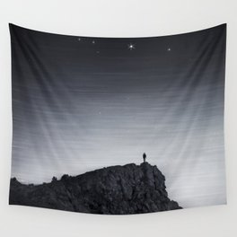 eXistence Wall Tapestry