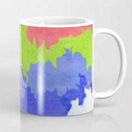 In The Mix Coffee Mug