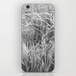 High Grass (In The Thick of It) iPhone Skin