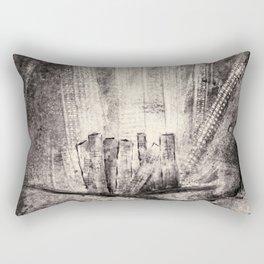 THE RIDE VINTAGE Rectangular Pillow