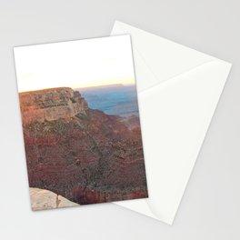 South Rim Sunset Stationery Cards