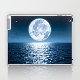 Lighted Night Laptop & iPad Skin