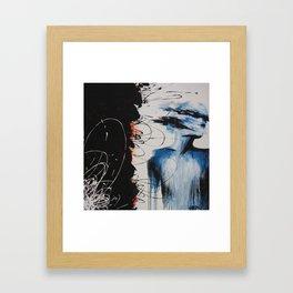 Transcension Framed Art Print