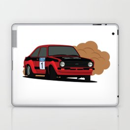 Escort MK2 Laptop & iPad Skin