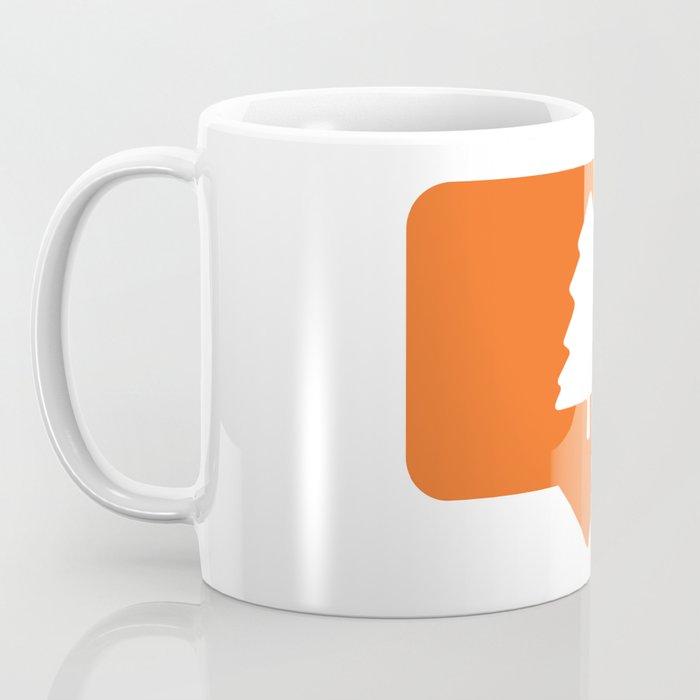 I like pine trees! Coffee Mug