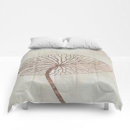 Big Leaf Comforters